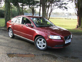 Volvo S40 2.0D S **One Previous Owner**Comprehensive Service History**Upgrades**