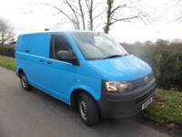 SORRY NOW SOLD.NO VAT.20011/61Vw Transporter 2.0TDi ( 140PS ) SWB 4Motion T30
