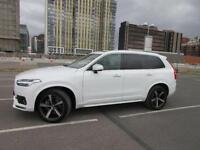 2015 Volvo XC90 2.0 TD D5 R-Design Estate Geartronic AWD 5dr (start/stop)