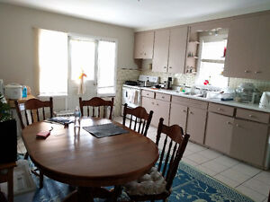 riplux 2Beds+Huge LivingRm Apt in Downtown All inclusive+Hydro
