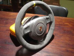 Fanatec Porsche 911 GT3RS Steering Wheel