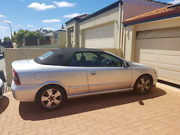 Holden Astra Convertible Darch Wanneroo Area Preview