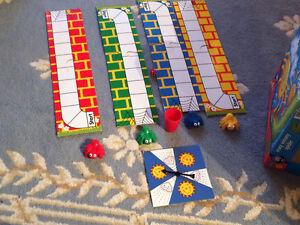 Insey Winsey Spider game Gatineau Ottawa / Gatineau Area image 2