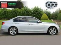 2013 BMW 320D SE Auto Saloon Diesel Automatic