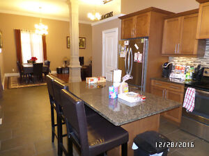 Master Bedroom Avail. - Beautiful Executive Style House - Female