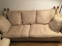FREE three seater comfortable sofa!! **Collection only** Needed gone ASAP!!