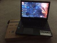 Acer Aspire Laptop E15 ES1-512