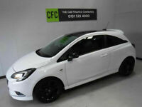 Used, 2016 Vauxhall Corsa 1.4i e/f Limited Edition BUY FOR ONLY £29 A WEEK *FINANCE* for sale  Bootle, Merseyside
