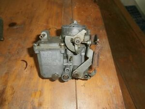 solex 30 3 beetle ghia vw bus carb for 1500 1600 3 available Cambridge Kitchener Area image 4