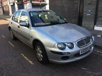 Rover 25 1.4 16v iL 5dr **Collect for £250 Today** **ONE DAY OFFER**