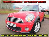 2012 Mini Mini 1.6 (Pepper) One - ONLY 27000mls - KMT Cars