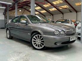 image for 2007 Jaguar X-Type 2.2 D S 4dr