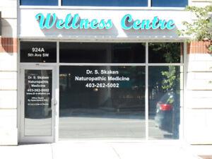 Multi-Discipline Healthcare/Wellness Clinic
