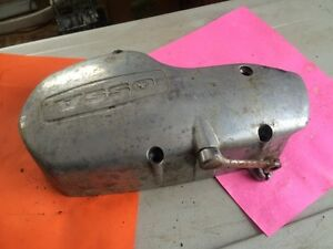 Ossa 250 Engine Side Cover