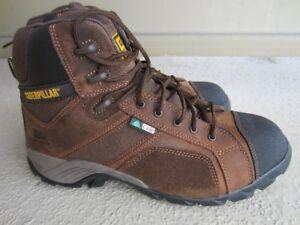 """Argon Hi CSA Caterpillar 6"""" Work Boots Size 12"""