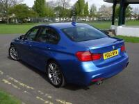 BMW 3 SERIES 330D M SPORT [START/STOP] 2012/62