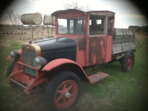 1926 International Harvester