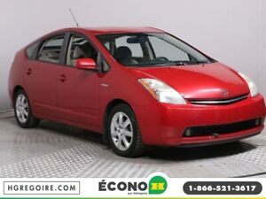 2008 Toyota Prius 5dr HB AUTO A/C GR ELECT MAGS