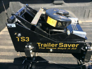 Trail Saver Air-Ride 5th Wheel Hitch For Sale
