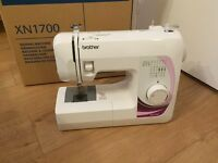 Sewing Machine Brother XN1700