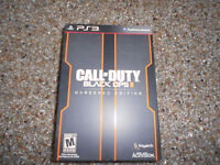 Call of Duty Black ops 2 hardened edition