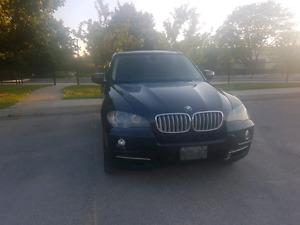 2009 BMW X5 35D Diesel