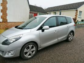 Renault Grand Scenic 2011 1.5dci