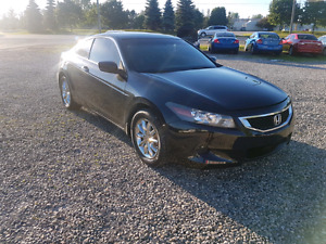 2010 Honda accord certified and etested