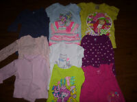 girls clothes 2&3T