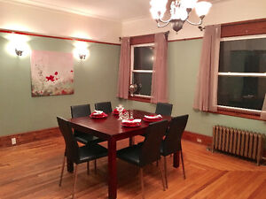 Charming home in West End with fenced in yard St. John's Newfoundland image 3