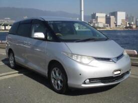 Toyota Estima G Edition 2.4 Petrol, 68k Miles, Keyless Start, Climate Previa