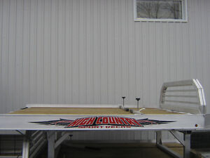New High Country sled deck BLOWOUT PRICING!!!!!!!