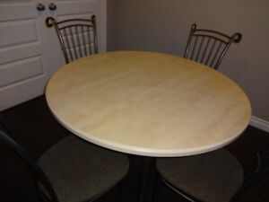 Kitchen Table & Chair Set