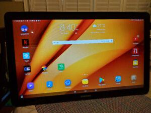 "Samsung 18.4"" Galaxy View SM-T670 32GB Tablet (Black)"