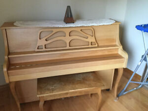 Home Piano