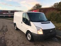 "FORD TRANSIT T260 FWD [100 PSI] SWB LOW ROOF 2013 ""63"" REG 91,000 MILES 1 OWNER"