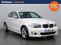 2013 BMW 1 SERIES 118d Exclusive Edition 2dr