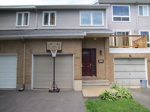 3 Bedroom Orleans Townhouse-October 1st