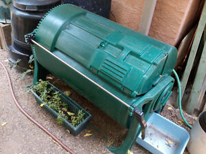 Sunmar 400 Composter