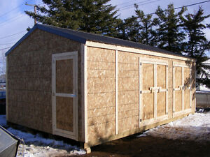 Northern Storage Sheds Prince George British Columbia image 1