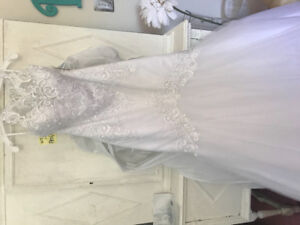 Demetrios Bridal Gown