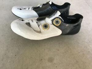 SPECIALIZED S WORKS SHOES, SIZE45