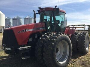 2004 CaseIH STX325 tractor