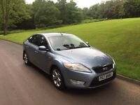 2007 FORD MONDEO ZETEC 2.0 DIESEL FOR SALE!! 12 MONTHS WARRANTY!!FINANCE OPTIONS AVAILABLE