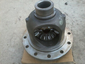 Differential Gears out of a 2005 Dodge Cummins 3500