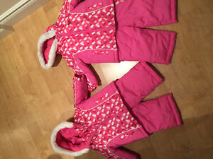 Baby snowsuits 12 months size