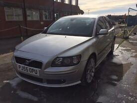 Bargain Volvo s40 sport diesel. Long MOT full service history, awaiting perpetration