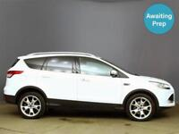 2013 FORD KUGA 2.0 TDCi 163 Titanium X 5dr SUV 5 Seats