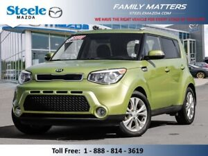 2015 Kia Soul EX (Unlimited Km Engine Protection)