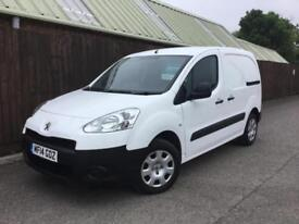Peugeot Partner Professional 850 L1 HDI**1 OWNER**FULL HISTORY*